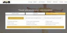 innov-HUB accompagne déjà Le Havre Seine Développement sur le Smart Port City (label Territoire d'innovation) et les projets liés aux ports intelligents, durables et connectés.
