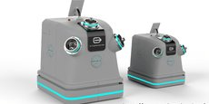 Le robot Heka, qui tient son nom du dieu égyptien de la pureté, est une  solution autonome de nettoyage haute performance qui sera très utile dans le cadre des risques sanitaires actuels et futurs.