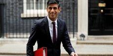 Le Chancelier de l'Echiquier Rishi Sunak a rappelé mardi que le gouvernement du conservateur Boris Johnson avait investi 280 milliards de livres pour maintenir sous perfusion l'économie et l'emploi en pleine crise sanitaire.