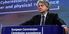 Je vais le dire avec mon cœur, ce Brexit est une tragédie, déclarait lundi le commissaire au Marché intérieur Thierry Breton. Car, quel que soit le résultat des négociations, la Grande-Bretagne sera perdante.