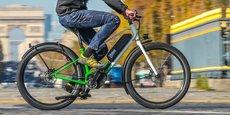 L'équipementier tricolore propose un vélo à assistance électrique basé sur son moteur 48 volts