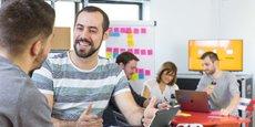 L'arrivée de grands noms de l'IT sur le marché nantais a créé un véritable appel d'air et une croissance des salaires moyens. Pour les startups et les PME, la question du recrutement et la gestion des RH est devenue un vrai gros challenge pour garder ses collaborateurs.