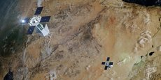 Le satellite CSO-2 va offrir à l'armée française une résolution encore meilleure pour les besoins de la mission Identification, explique la  directrice du programme Musis-CSO à la Direction générale de l'armement (DGA). Il permettra aux utilisateurs de déterminer par exemple la présence d'un armement sur un pick-up en environnement urbain. Un tel niveau de détail est un véritable atout opérationnel et ses performances font de CSO un système unique en Europe.