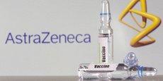 Selon le directeur général d'AstraZeneca, le vaccin est capable de combattre le nouveau variant du coronavirus, responsable d'une flambée de cas au Royaume-Uni.