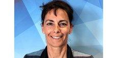 Elena Poincet, CEO de la société de cybersécurité Tehtris, qui a levé 20 millions d'euros en 2020.