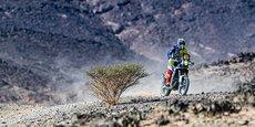 Sherco, spécialiste nîmois de motos d'enduro et de trial, est lauréat du Plan France Relance et va investir pour booster ses capacités de production.
