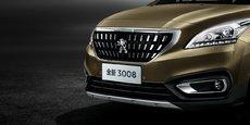 Peugeot a maladroitement adapté sa gamme européenne de SUV pour le marché chinois très friands de ce segment. Cette stratégie a échoué et abouti à l'effondrement des ventes de la marque au lion en Chine.