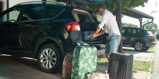 Les SUV bénéficient de volumes de coffre importants, attirant les ménages au détriment des véhicules familiaux.