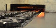 Anciennement Sintertech, l'entreprise Poral, à Oloron-Sainte-Marie, va se doter d'un nouveau four et se lancer dans l'impression 3D métallique