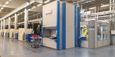 Freyssinet Aéro Equipment investit huit millions d'euros dans une fonderie titane.