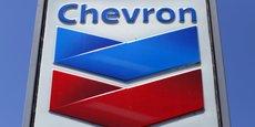 Au deuxième trimestre, Chevron enregistre son bénéfice le plus élevé de ces six derniers trimestres.