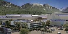 D'après nos informations, Bombardier Transport aurait choisi le site centenaire de la friche Ascometal du Cheylas, aujourd'hui transformé en une pépinière d'entreprises, pour y installer des activités de maintenance et de rétrofit d'ici 2022/2023.