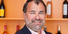 Stéphane Zanella prend les rênes du Comité Interprofessionnel des vins du Roussillon (CIVR).