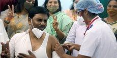 L'Inde prévoit d'étendre son gigantesque programme de vaccination aux personnes de plus de 60 ans à partir du 1er mars.