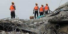INDONÉSIE: LE SÉISME SUR LES CÉLÈBES A FAIT AU MOINS 81 MORTS