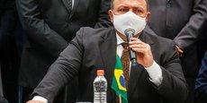 CORONAVIRUS: LE BRÉSIL LANCE SA CAMPAGNE DE VACCINATION