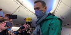 RUSSIE: NAVALNY APPELLE À MANIFESTER APRÈS SON MAINTIEN EN DÉTENTION