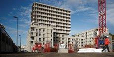 RE2020 », la nouvelle réglementation environnementale du bâtiment doit entrer en vigueur le 1er juillet 2021.