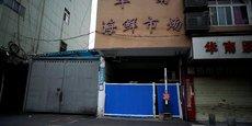 CORONAVIRUS: LA CHINE ET L'OMS MISES EN CAUSE PAR UN GROUPE D'EXPERTS INDÉPENDANTS