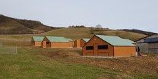 Cabi-Caillol veut devenir dans les prochaines années le premier apporteur de solutions autour du stockage et du bâtiment mobile sur le marché de l'élevage de volailles.