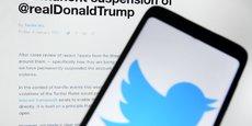 L'entourage de Donald Trump promet un projet énorme, qui va complètement changer le jeu et attirer des dizaines de millions de nouveaux utilisateurs.