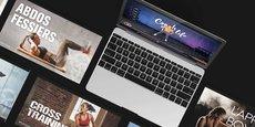 En lançant sa plateforme de cours de sport en ligne, le réseau de l'Appart Fitness a développé une nouvelle stratégie alliant storytelling et feuilletonnage, reprenant les codes des plus grands, comme Netflix.