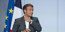 Le 14 septembre dernier, Emmanuel Macron a présenté le plan de relance de la French Tech à l'Elysée. A cette occasion, il a qualifié les anti-5G d'« Amish », désireux de « revenir à la lampe à huile ».