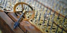 L'industrie horlogère franc-comtoise se compose d'une cinquantaine de PME, dont une quinzaine spécialisée dans la montre mécanique, ainsi qu'un certain nombre d'artisans indépendants (horlogers complets et restaurateurs). Toutefois, aucune ne dépassent les 250 salariés.