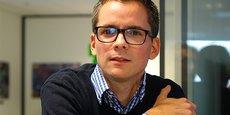 Xavier Vasques, directeur mondial des centres technologiques IBM Systems.