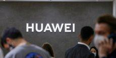 Le groupe chinois mise sur cette usine pour approvisionner l'Europe en équipements 5G.