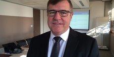 Tout notre enjeu sera que les entreprises passent le moins de temps possible entre l'infirmerie de campagne et le retour vers une meilleure fortune, estime le directeur régional de la Banque de France, Christian Berret.