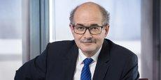 Thierry Lemerle occupe désormais le poste de directeur régional du Pole Emploi en Occitanie.