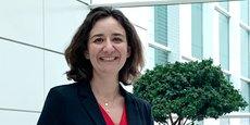 Emmanuelle Fourneyron, 44 ans, est la première femme à présider le Ceser Nouvelle-Aquitaine.