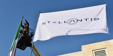 Issu de la fusion Fiat et Peugeot, Stellantis vient de publier ses premiers résultats trimestriels.
