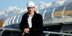 S'il estime que la nouvelle réglementation environnementale s'avère révolutionnaire et constitue une vraie avancée, Thibault Richard à la FFB Auvergne-Rhône-Alpes appelle cependant à conserver une forme de diversité des modes de construction.