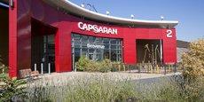 La fermeture de Cap Saran, en raison de la crise sanitaire, a tari la manne des emplois étudiants