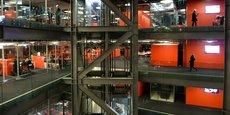 Le siège de GL Events à Lyon. Le groupe compte environ 3.000 salariés sur de nombreux sites en France. De fait, selon la CFDT, GL profiterait de sa structure morcelée sur le territoire pour saucissonner ses licenciements en dessous du seuil impliquant la mise en œuvre d'un plan de sauvegarde de l'emploi.