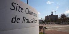 Les 120 millions d'euros d'aide à la décarbonation de l'industrie, 16 projets ont d'ores et déjà été retenus au niveau national dont celui porté par le GIE Osiris, qui assure depuis 1999 la fourniture d'énergie des industriels installés sur la plateforme chimique des Roches-Roussillon (38).