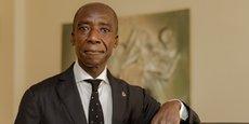 Alain Tchibozo, Economiste en chef de la Banque ouest-africaine de développement (BOAD).