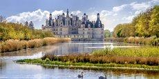 Située à proximité de l'écrin du château de Chambord, la biscuiterie éponyme compte recruter 20 nouveaux salariés en 2023.