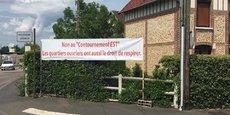 Les communes populaires de la rive gauche de Rouen étaient hostiles au projet du contournement Est que le vote de la Métropole renvoie aux oubliettes.