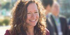 Florence Lambert, présidente de Genvia, prendra ses fonctions le 1er mars 2021.