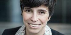 Anne Guérin, directrice du financement et du réseau chez Bpifrance.