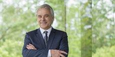 Philippe Rondot, PDG de Co-nect et vice-président de l'association Umena.