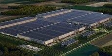L'objectif du projet Verkor ? Se focaliser sur le maillon manquant de l'industrialisation à grande échelle, en s'associant avec un à plusieurs concepteurs de batteries existants, pour bâtir une gigafactory de 150 hectares.