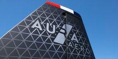 Aura Aero est passé de deux à 80 salariés à Toulouse en moins de deux ans.