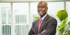 Le Sénégalais Makhtar Diop, nouveau patron de la Société financière internationale (IFC).
