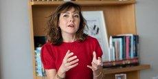 La socialiste Carole Delga a gravi rapidement tous les échelons en une dizaine d'années.