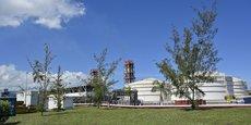 La centrale thermique au fioul de Port-Est (La Réunion) est opérée par EDF PEI. Selon la PPE locale, elle doit être convertie au plus tard en 2023 à la biomasse liquide.