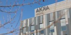 900 postes en France dont 800 à Toulouse sont menacés chez Akka Technologies.